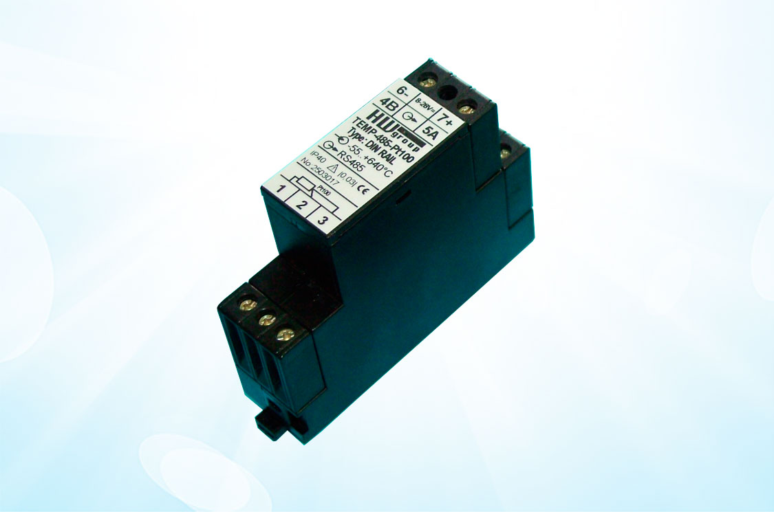 picture of Temp-485-Pt100 DIN