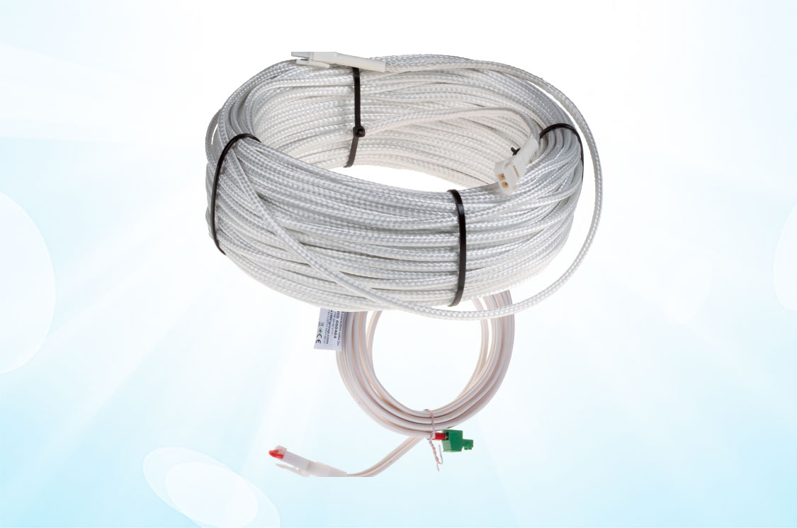picture of WLD sensing cable A - 2+50m