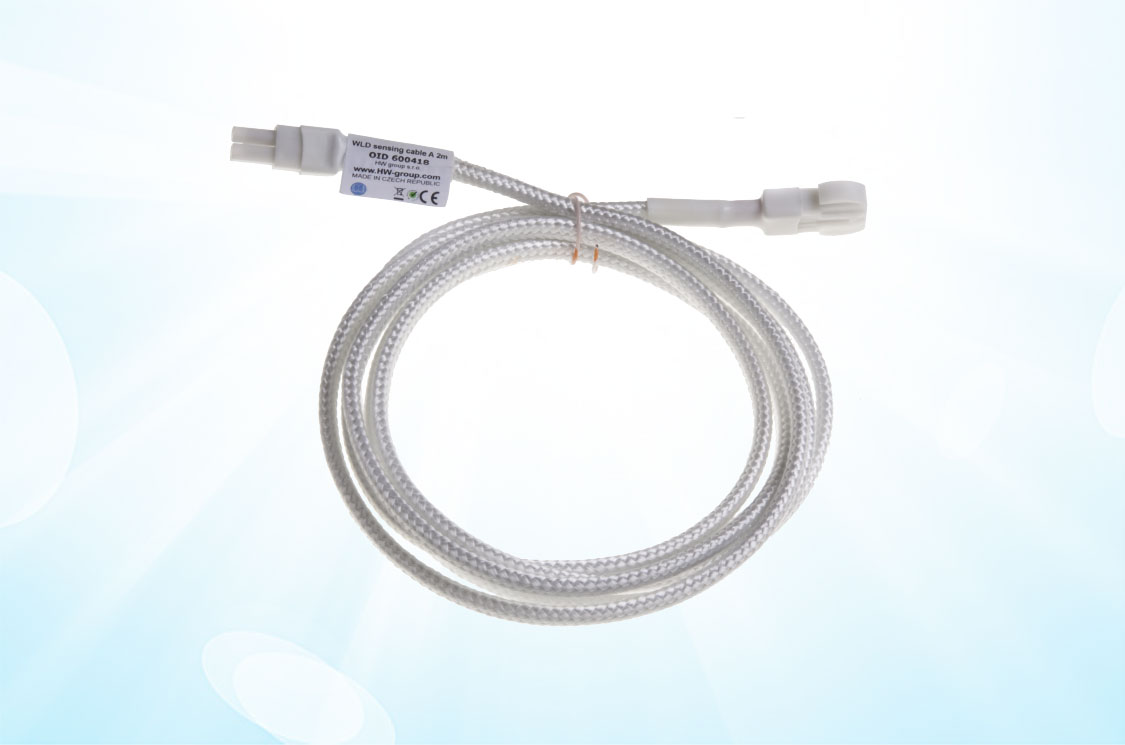 picture of WLD sensing cable A - 2m